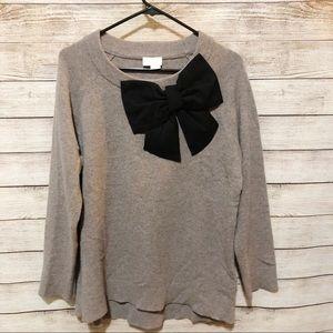 Kate Spade Large Sweater